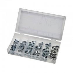 Assortment box locknuts...