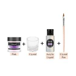 Acrylic powder starters set...