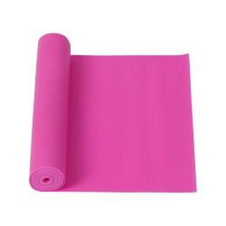 Elastic resistance band pink