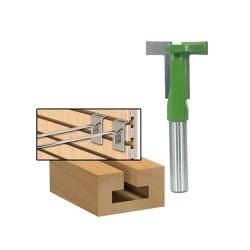 T-slot wood groove cutter...